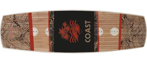 wakeboard_coast_red_wood_top_graphic