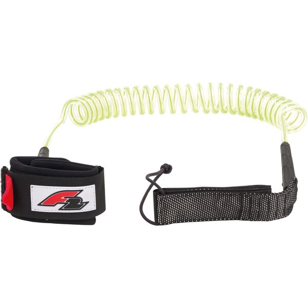 coiled_leash_clear_green