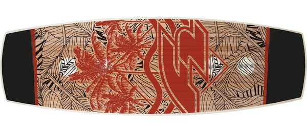wakeboard_coast_red_wood_base_graphic